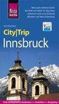 Reise Know-How CityTrip Innsbruck (eBook, ePUB)