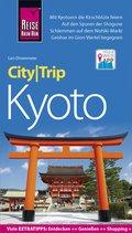 Reise Know-How CityTrip Kyoto (eBook, PDF)