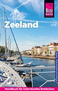 Reise Know-How Reiseführer Zeeland (eBook, ePUB)