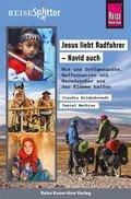 Reise Know-How ReiseSplitter Jesus liebt Radfahrer - Navid auch (eBook, ePUB)