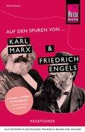 Auf den Spuren von Karl Marx und Friedrich Engels (eBook, PDF)