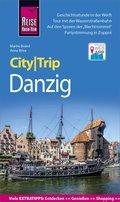 Reise Know-How CityTrip Danzig (eBook, ePUB)