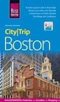Reise Know-How CityTrip Boston (eBook, PDF)