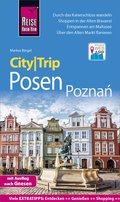 Reise Know-How CityTrip Posen / Pozna? (eBook, PDF)