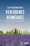 Verlorenes Vernègues (eBook, ePUB)