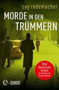 Morde in den Trümmern (eBook, ePUB)