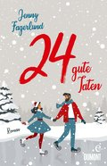 24 gute Taten (eBook, )