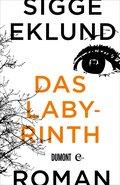 Das Labyrinth (eBook, ePUB)