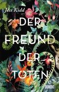 Der Freund der Toten (eBook, )