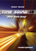 Time Squad 19: Das Zeit-Asyl (eBook, ePUB)