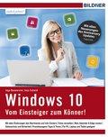 Windows 10 - Vom Einsteiger zum Könner (eBook, PDF)