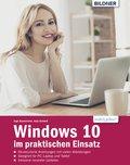 Windows 10 im praktischen Einsatz (eBook, PDF)