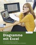Diagramme mit Excel (eBook, )