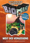 BIOMIA - Welt des Vergessens: Abenteuer für Battle Royale (eBook, PDF)