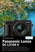 Panasonic Lumix DC-LX 100 II (eBook, PDF)