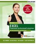 Sonderausgabe: Excel Funktionen prof. einsetzen (eBook, )
