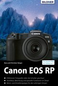 Canon EOS RP: Das umfangreiche Praxisbuch (eBook, PDF)