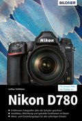 Nikon D780 (eBook, PDF)