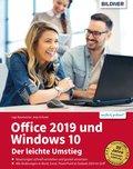 Office 2019 und Windows 10: Der leichte Umstieg (eBook, )