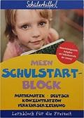 Schülerhilfe - Mein Schulstart-Block