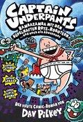 Captain Underpants, Band 4 (eBook, PDF)