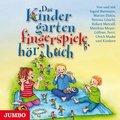 Das Kindergartenfingerspielehörbuch, 1 Audio-CD