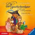 Der Geschichtenkater erzählt seine Lieblingsmärchen, 2 Audio-CDs