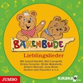 Bärenbude. Lieblingslieder, 1 Audio-CD