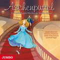 Aschenputtel, Audio-CD