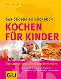 Kinder, Kochen für (eBook, ePUB)
