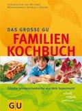 Familien-Kochbuch, Das große GU (eBook, ePUB)