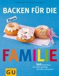 Backen für die Familie (eBook, ePUB)