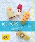 Ice-Pops (eBook, ePUB)