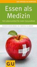 Essen als Medizin (eBook, ePUB)