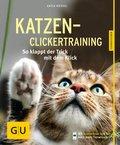 Katzen-Clickertraining (eBook, ePUB)