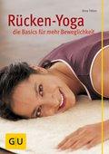 Rücken-Yoga - die Basics für mehr Beweglichkeit (eBook, ePUB)