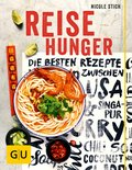 Reisehunger (eBook, ePUB)