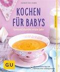 Kochen für Babys (eBook, ePUB)