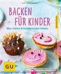 Backen für Kinder (eBook, ePUB)