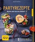 Partyrezepte (eBook, ePUB)