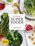 Kochen mit Superfoods (eBook, ePUB)