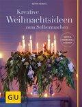 Kreative Weihnachtsideen zum Selbermachen (eBook, ePUB)
