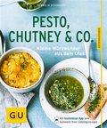 Pesto, Chutney & Co. (eBook, ePUB)