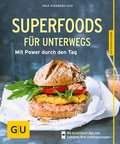 Superfoods für unterwegs (eBook, ePUB)