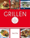 Grillen (eBook, ePUB)