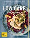 Low Carb vom Feinsten (eBook, ePUB)