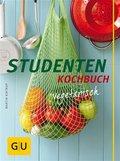 Studentenkochbuch - vegetarisch (eBook, ePUB)