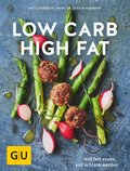 Low Carb High Fat (eBook, ePUB)