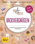 Mix & Fertig Backvergnügen (eBook, ePUB)