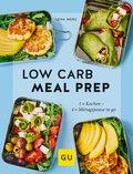 Low Carb Meal Prep (eBook, ePUB)